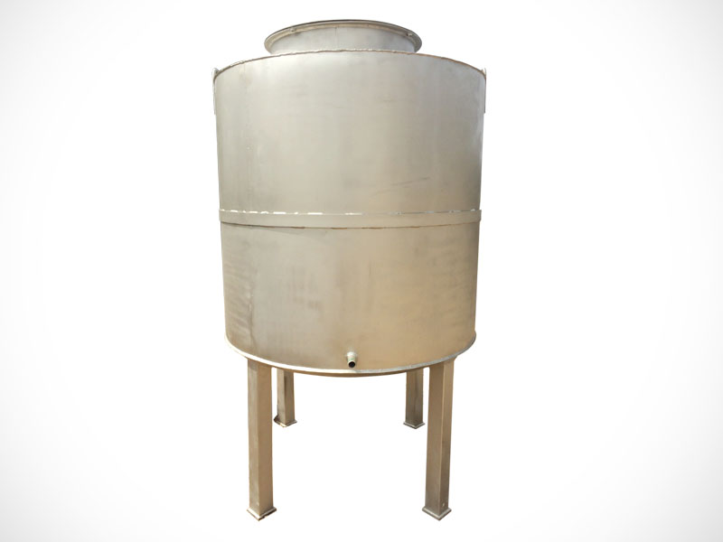 ss storage water tank manufacturers
