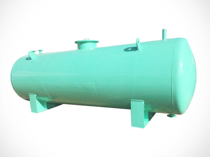 ms storage water tank manufacturers